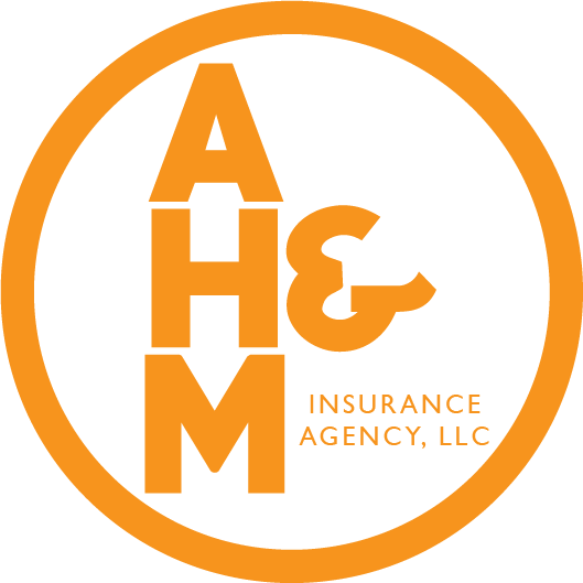 A H and M Insurance Agency, LLC Logo